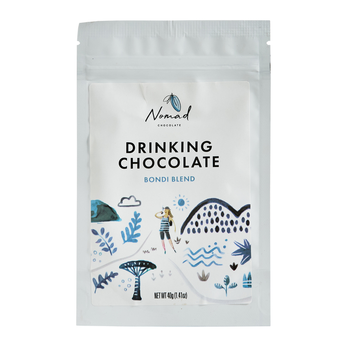 Hot Chocolate - Bondi Blend 1kg