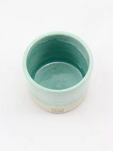 ZUKO Cup 8oz - Coogee Green