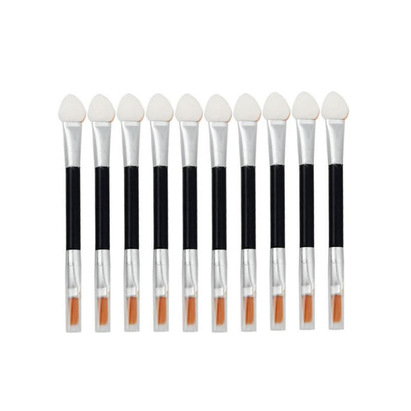 Brush + Sponge Make-up Brushes - UShopO Online Store