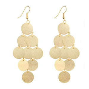 Dangle Earrings - UShopO Online Store