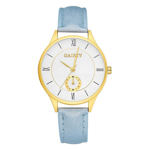 Female Fashion Quartz Watch - UShopO Online Store