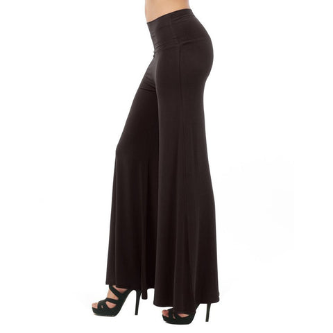 Loose Trousers Flared Wide Leg - UShopO Online Store