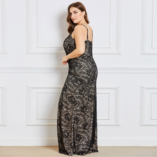 Lace Nightlife Dress - UShopO Online Store