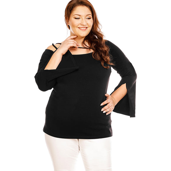 Shoulder-less Stylish Top - UShopO Online Store
