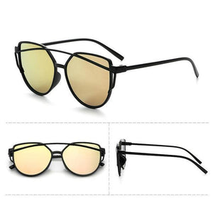 Cat Eye Women Sunglasses - UShopO Online Store