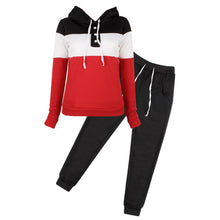 2Pcs Women Tracksuit