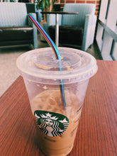 Single Reusable Straw