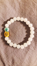 Pineapple Bracelet - Nautical Sun Beads