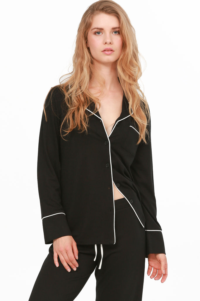 JNY-CLASSIC TAILORED PAJAMA