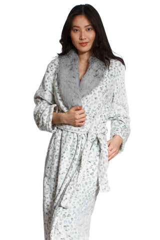 Jungle Fever Robe