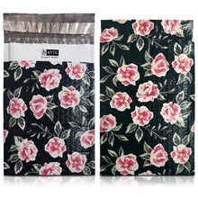 6 x 10 Pink and Green Bubble Mailers