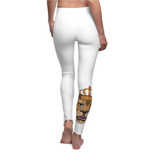 HOAL Women's Cut & Sew Casual Leggings