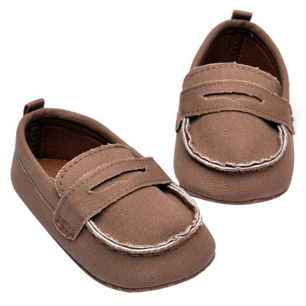 New Baby Kids Shoes Soft Sole Canvas Baby Boy Shoes First Walkers Infant Sneakers Toddler Footwear Shoes