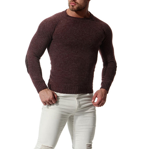 New Arrival Mens Fashion Sweater For Autumn