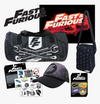 FAST AND FURIOUS SHOWBAG