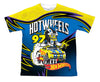 HOT WHEELS CAMARO KIDS TEE