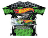 HOT WHEELS MUSTANG KIDS TEE