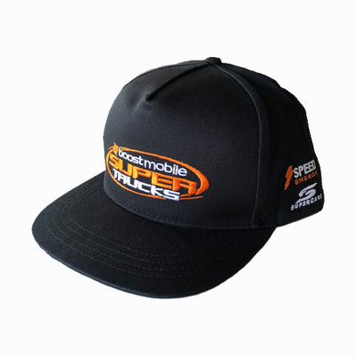 SST / BOOST MOBILE CORP LOGO CAP