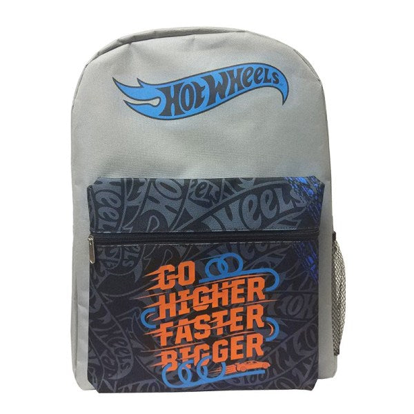 HOT WHEELS SHOWBAG