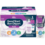 NESTLÉ GOOD START with PRO-BLEND Stage 1 Baby Formula, Ready-to-Feed 16 x 250 mL雀巢一段水奶
