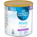 NESTLÉ GOOD START ALSOY w/ PROSOYA-BLEND, Baby Formula 730 g 雀巢杏仁婴儿配方奶粉730克