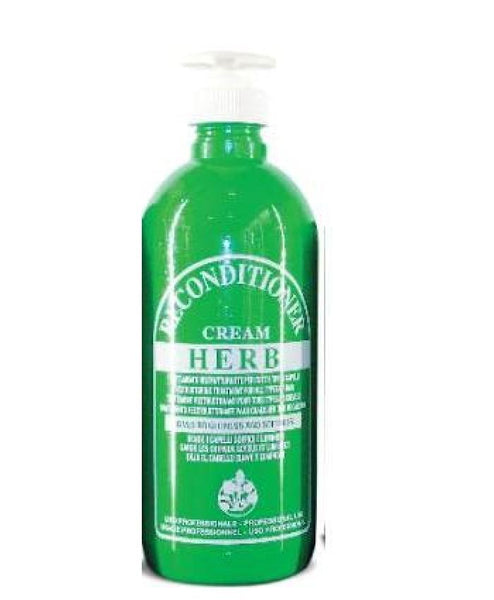 Herbatint Conditioner Professional Herbs,500ml 专业护发素