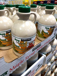 Kirkland Signature Organic Maple Syrup, 1 L可兰 有机枫糖浆