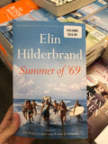 Summer of '69 Elin Hilderbrand 1969年的夏天