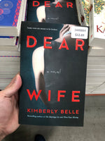 Dear Wife Kimberly Belle 亲爱的妻子