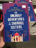 The Unlikely Adventures Of Shergill Sisters Balli Kaur Jaswal  谢尔盖尔姐妹不可能冒险