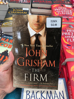 The Firm by John Grisham 律师事务所