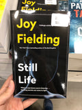 Joy Fielding Still Life 静物