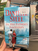 Danielle Steel In his Father's Footsteps 在他父亲的脚步声中