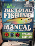 The Total Fishing Manual 钓鱼手册