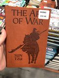 The Art Of War by Sun Tzu 孙子兵法