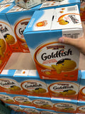 Pepperidge Farm Goldfish Crackers 1.64kg非凡农庄芝士迷你小鱼饼干 1.64kg