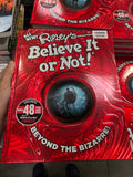 Ripley's Believe It Or Not! Beyond The Bizarre 里普利的信不信由你! 超越奇异