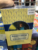 Nancy Drew Mystery Stories Collection books 1-10 南希神秘故事1-10, 10-20,20-30