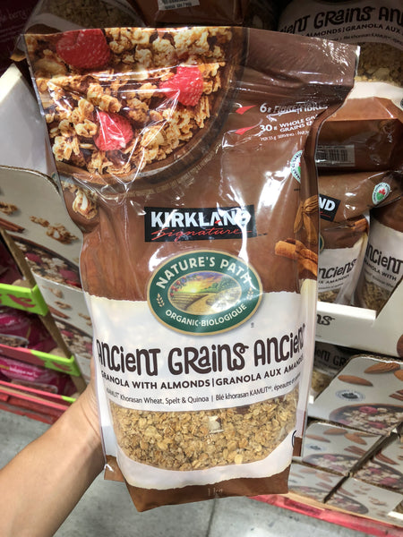 Kirkland Signature Ancient Grains可兰谷物 1kg