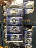 Excel Mints Winter Fresh Pack of 8 箭牌盒装冬日清新