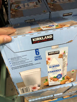 Kirkland Signature ORG Almond Original 6x946ml 可兰杏仁露原味