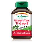 Jamieson Green Tea Phytosome Complex 绿茶植物体复合物 30 caps