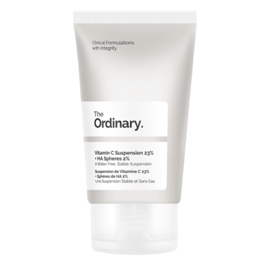 The Ordinary Natural Moisturizing Factors + HA 30ml 天然保湿因子+玻尿酸面霜