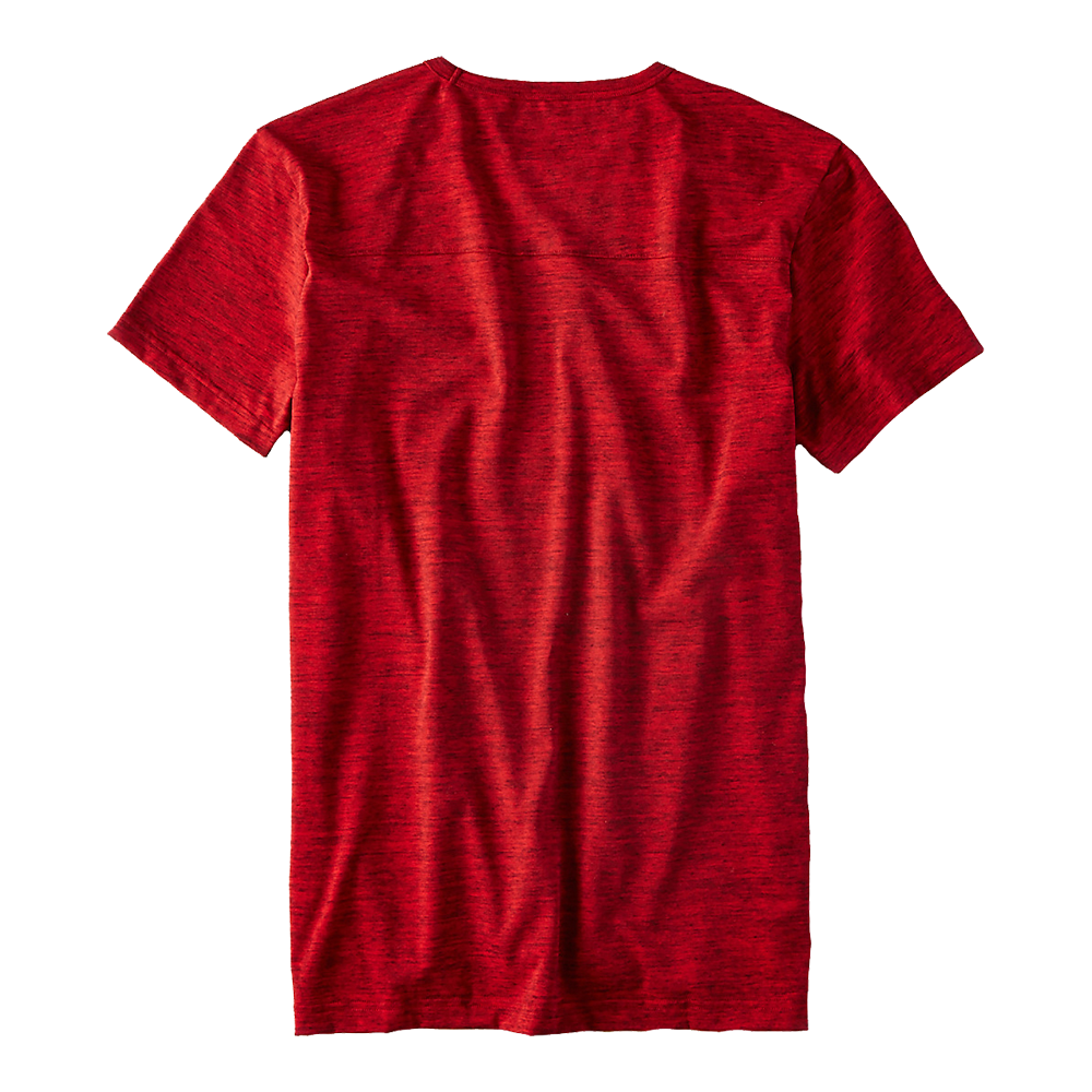 New red t-shirt