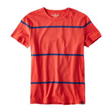 Men's orange t-shirt
