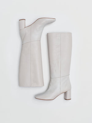 LOQ DONNA BOOT IN HUESO