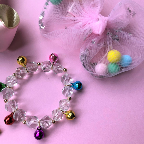 Jingle Bells Bracelet
