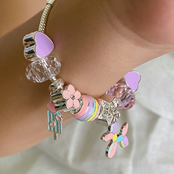 Balloon Dog Bracelet