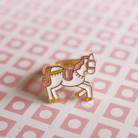 Unicorn Ring (Adjustable Size) NEW