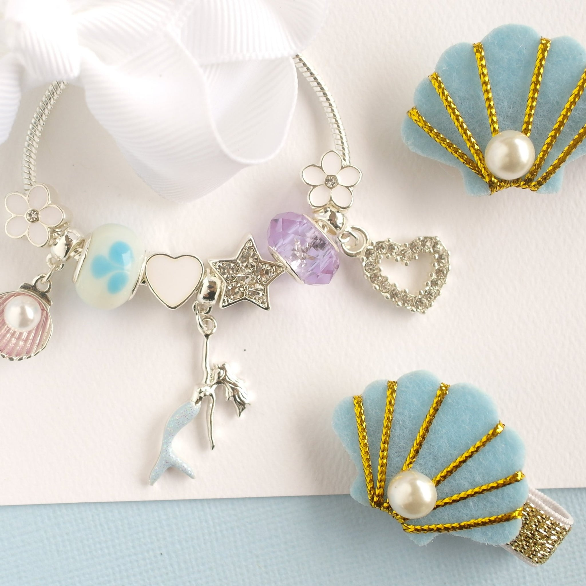 Mermaid Gift Set
